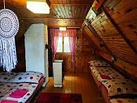 Lesní chata u vody Maruška - chata - 21 Malý Ratmírov