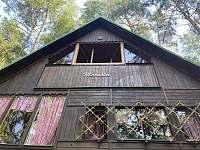 Lesní chata u vody Maruška - chata k pronájmu - 22 Malý Ratmírov