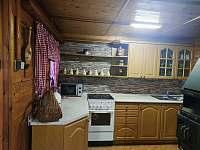 Kuchyně - Malý Ratmírov