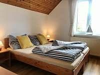2- lůžkový pokoj s kuchyňkou - pronájem chaty Lipno nad Vltavou