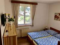 Chata k pronájmu - Lipno nad Vltavou Jižní Čechy