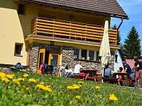 Levné ubytování Přehrada Lipno Chata k pronájmu - Lipno nad Vltavou