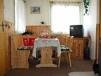Dobronice u Bechyně - chata k pronajmutí - 19