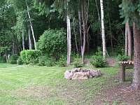 Chata u Lužnice - osada u jezu - chata - 14 Dobronice u Bechyně