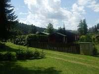 Dobronice u Bechyně - chata k pronajmutí - 16