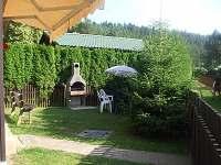 Chata u Lužnice - osada u jezu - pronájem chaty - 12 Dobronice u Bechyně