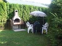 Dobronice u Bechyně - chata k pronajmutí - 11