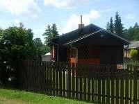 Chata u Lužnice - Dobronice u Bechyně - ubytování Dobronice u Bechyně