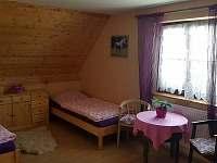 Vodňanské Svobodné Hory - apartmán k pronajmutí - 6