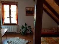 Vodňanské Svobodné Hory - apartmán k pronajmutí - 11