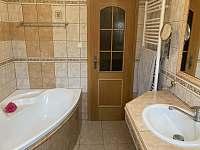 Koupelna, WC 2 - Holubovská Bašta