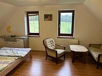 Ložnice 1 - Holubovská Bašta