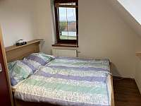 Ložnice 2 - Holubovská Bašta