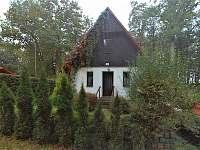ubytování Českokrumlovsko na chatě k pronájmu - Smržov