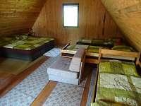 Chata u rybníka Dvořiště - chata k pronajmutí - 4 Smržov