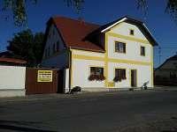 ubytování Českobudějovicko v penzionu na horách - Lužnice