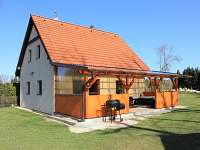 ubytování Borkovice na chatě k pronajmutí