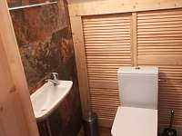 Toaleta - Jaronice