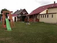 Hranice u Nových Hradů - chalupa k pronajmutí - 2