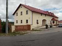 Hranice u Nových Hradů - chalupa k pronajmutí - 1