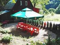 Chata u řeky Lužnice (pod Stádleckým mostem 2) - chata k pronájmu - 3
