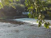 Chata u řeky Lužnice (pod Stádleckým mostem 2) - chata k pronajmutí - 30