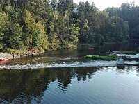 Chata u řeky Lužnice (pod Stádleckým mostem 2) - chata - 27
