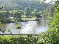 Chata u řeky Lužnice (pod Stádleckým mostem 2) - chata k pronájmu - 28