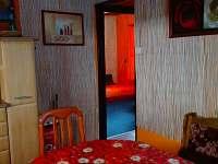 Stádlec - chata k pronájmu - 15