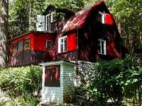 Chata u řeky Lužnice (pod Stádleckým mostem 2) - chata ubytování Stádlec - 2