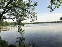 Třeboňsko - rybníky - pronájem chalupy Stráž nad Nežárkou