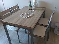 Ubytování u Zárubů - pronájem apartmánu - 12 Suchdol nad Lužnicí