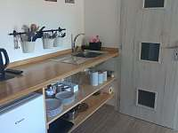 Suchdol nad Lužnicí - apartmán k pronajmutí - 11