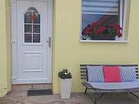 Ubytování u Zárubů Suchdol nad Lužnicí - apartmán ubytování Suchdol nad Lužnicí
