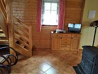 Chata k pronajmutí - chata - 27 Stráž nad Nežárkou