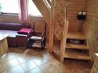 Chata k pronajmutí - chata k pronájmu - 28 Stráž nad Nežárkou