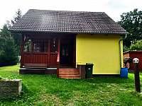 Chata k pronajmutí - chata - 35 Stráž nad Nežárkou