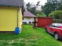 Chata k pronajmutí - chata - 36 Stráž nad Nežárkou