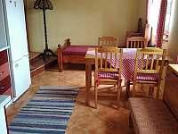 Chata k pronajmutí - chata - 37 Stráž nad Nežárkou
