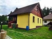 Chata k pronajmutí - chata - 40 Stráž nad Nežárkou
