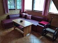 Chata k pronajmutí - chata - 41 Stráž nad Nežárkou