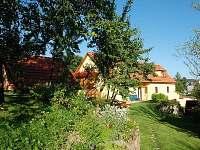 Apartmány u Zdendy - Staré Město pod Landštejnem