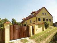 Apartmán na horách - Staré Město pod Landštejnem Jižní Čechy