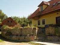 Apartmány u Zdendy Staré Město pod Landštejnem