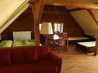Cihlový apartmán