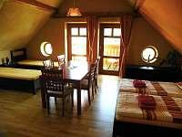 Sluneční apartmán