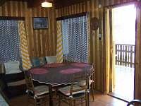 Chata u Lužnice - chata k pronájmu - 15 Bežerovice u Bechyně