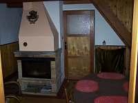 Chata u Lužnice - chata - 16 Bežerovice u Bechyně