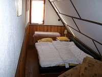 Chata u Lužnice - chata - 17 Bežerovice u Bechyně
