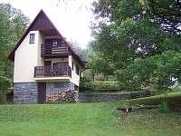ubytování  v penzionu na horách - Dobronice u Bechyně